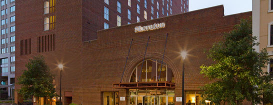 Sheraton Downtown Raleigh